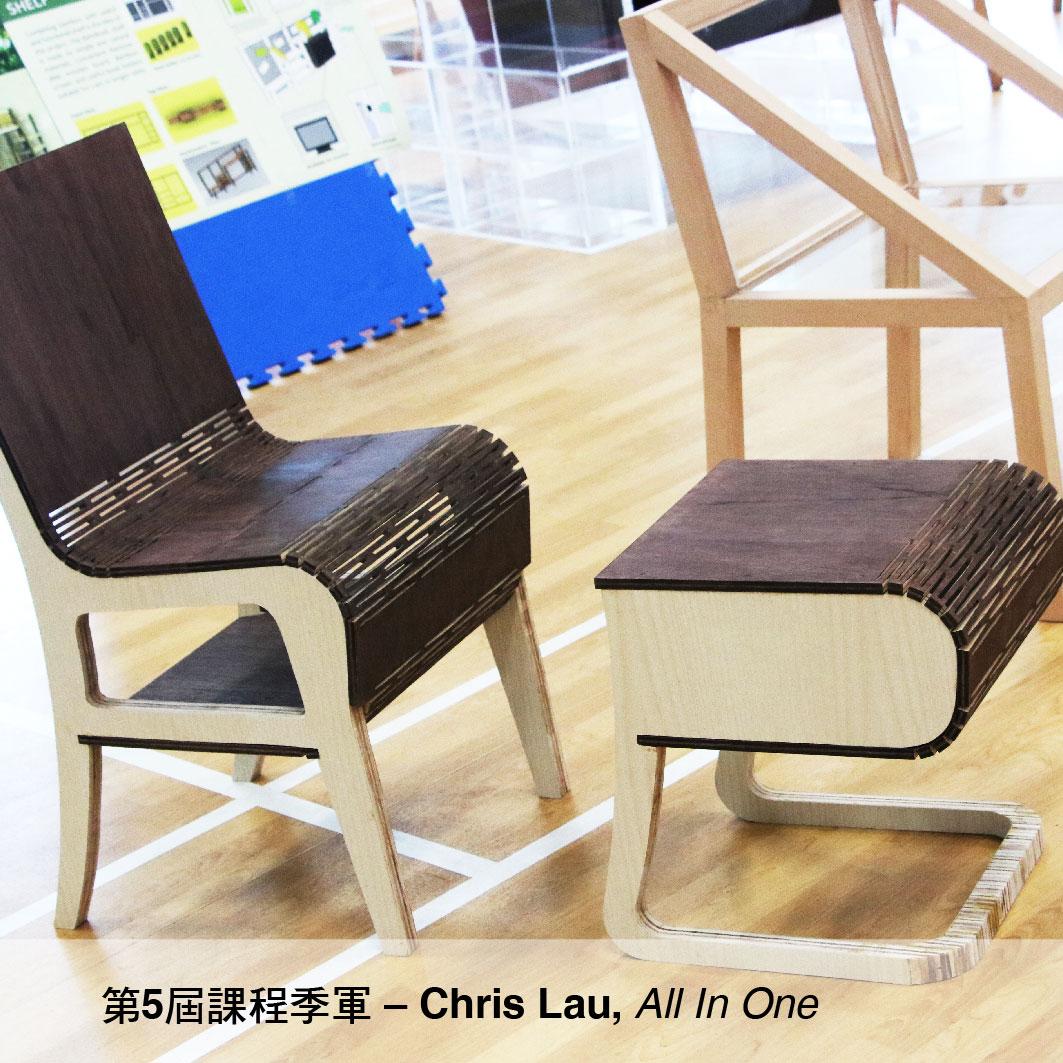 Professional Certificate In Innovative Furniture Design